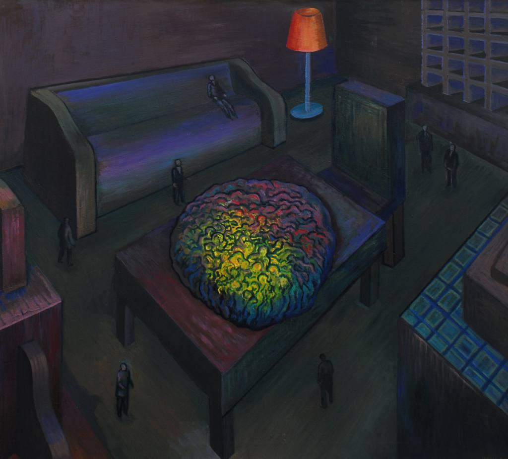 Velký pokoj