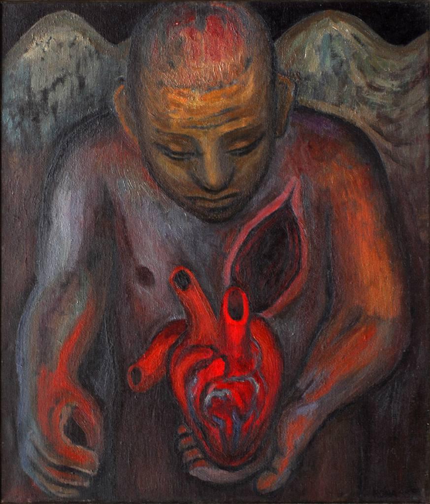Vyrvané srdce