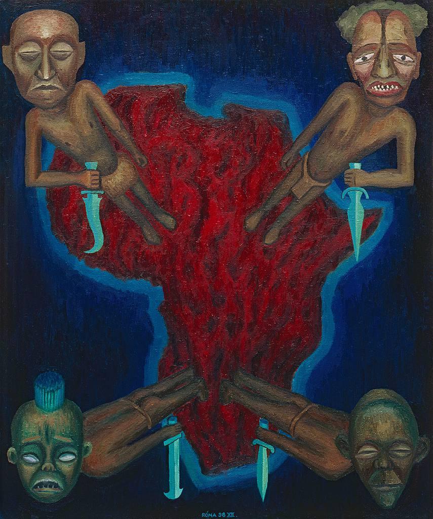 Afrika II